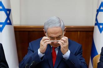 Жадность сгубила: Нетаньяху провалился на выборах