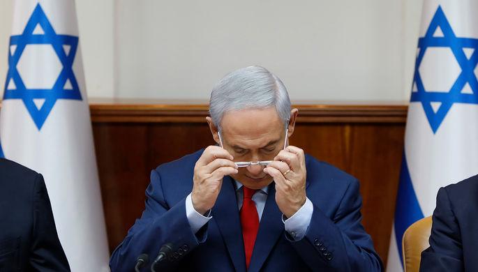 ООН останется без денег Израиля