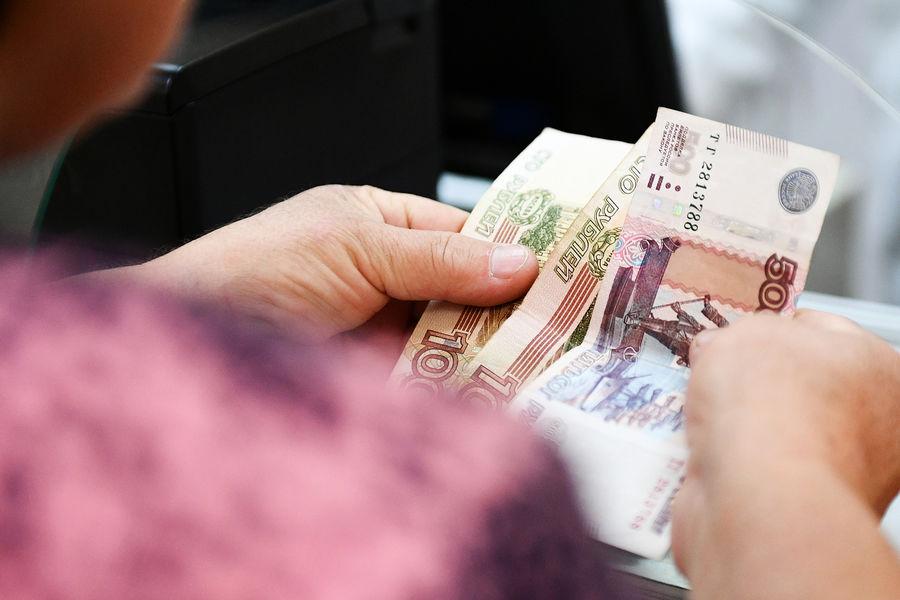 Названо число россиян, довольных своими доходами