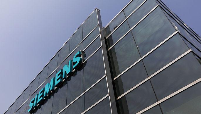 Siemens сократит почти 7 тысяч сотрудников по всему миру