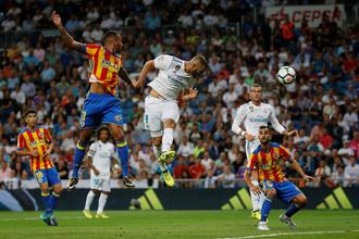 «Реал» и «Валенсия» позарез нуждаются в очках