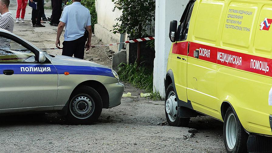 """""""Не выживет без меня"""": волгоградец задушил сына-инвалида и покончил с собой"""