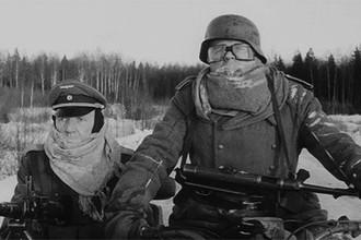 Кадр из фильма «Проверка на дорогах» (1971–1985)