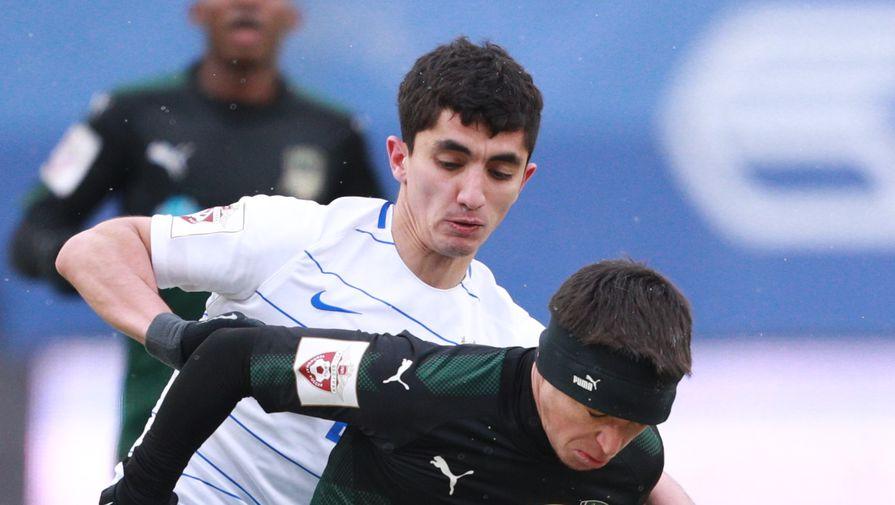 Футболист «Сочи» может продолжить карьеру в Серии А