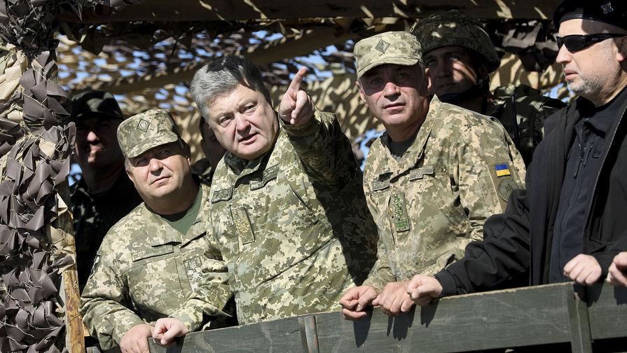 Глава ВМС Украины предложил себя в обмен на арестованных в России моряков