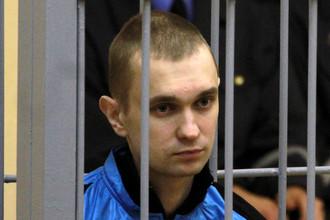 Коновалов рассказал следователям про собственную взрывотехническую лабораторию