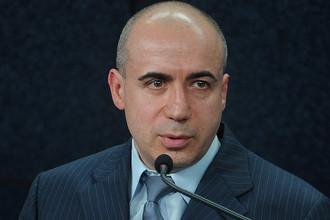 Юрий Мильнер запускает третий фонд DST на $1 млрд