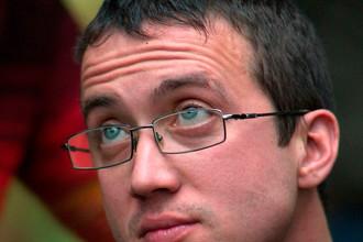 Александр Долматов попросил политического убежища в Нидерландах
