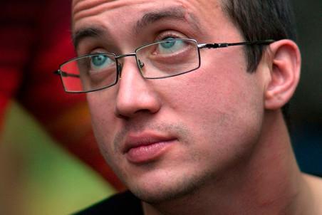 Александр Долматов