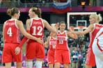 Баскетболистки России обыграли бразильянок на ОИ