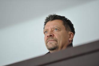 Юкку Ялонена ждет сложное испытание в СКА