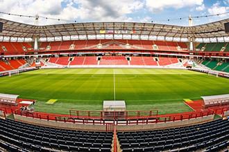 Центральный матч 15-го тура между «Спартаком» и «Локомотивом», скорее всего, пройдет без зрителей