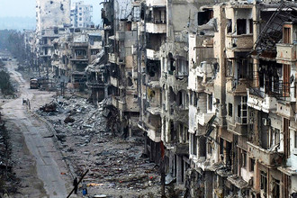 Асад силен