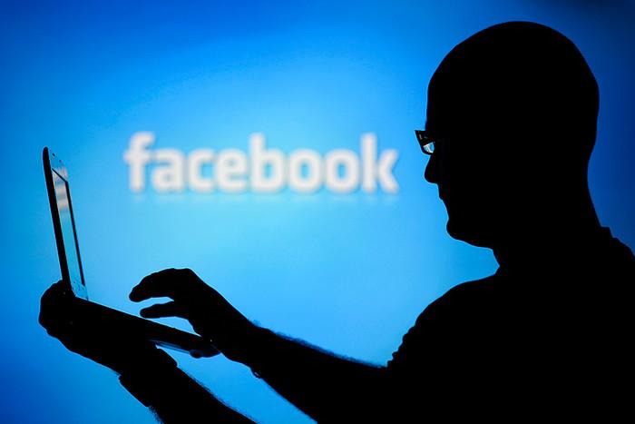 Facebook вгоняет в депрессию