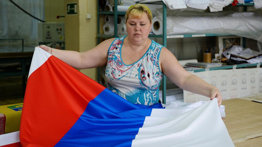 В России сократился список запрещенных для женщин профессий