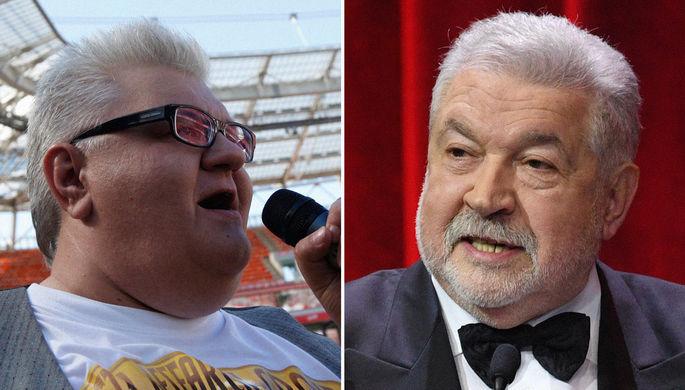 «Там конь не валялся»: Гусман о назначении звезды КВН в Донбассе