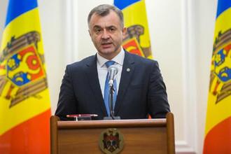Парламент Молдавии поддержал формирование нового правительства под руководством Иона Кику