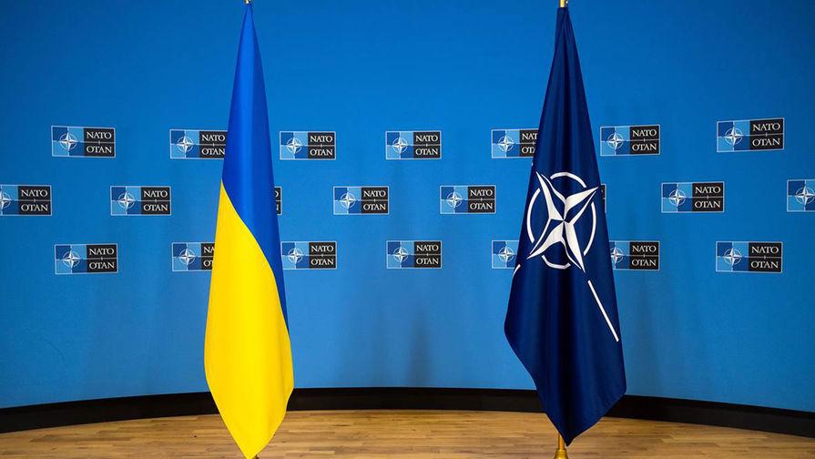 Генерал СБУ предупредил, что Украина потеряет территории из-за НАТО