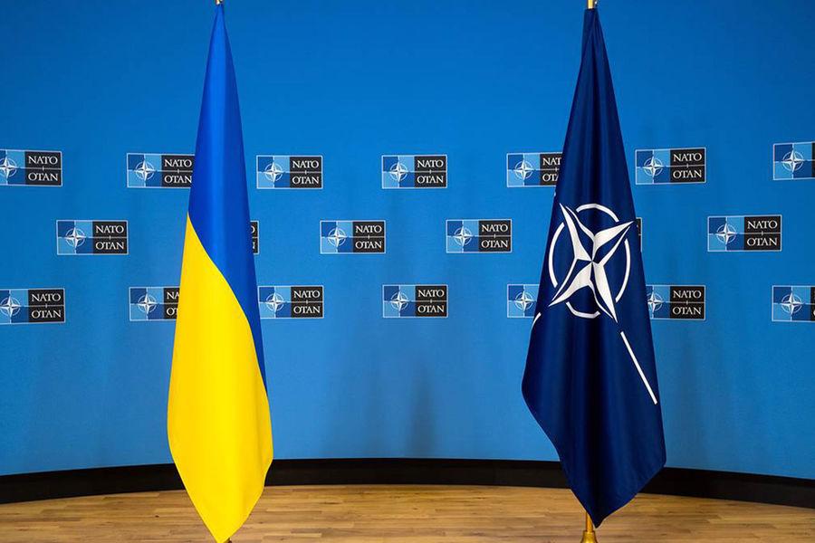 Р'РЎРќР'Рћ Украины утвердили РЅРѕРІСѓСЋ стратегию внешней политики страны