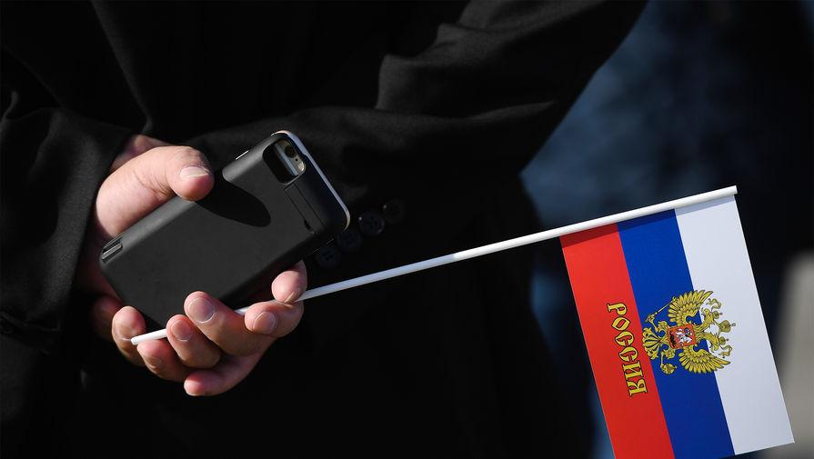 ФАС выступила против предустановки российских приложений на смартфоны