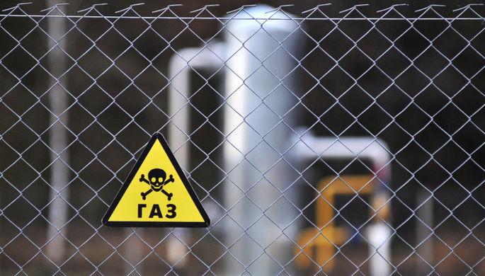 Газ заканчивается: в Киеве заявили об истощении месторождений