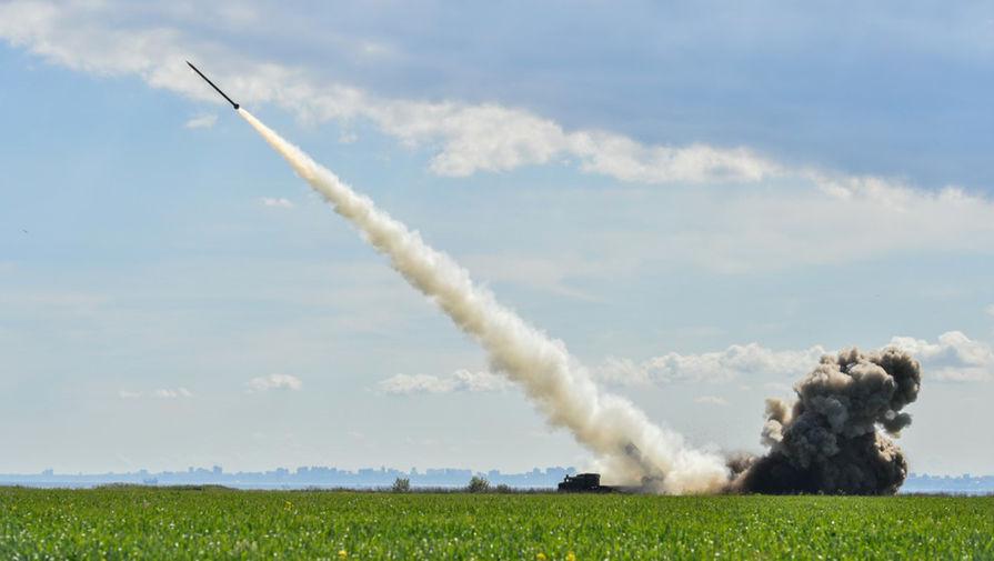 Оружие возмездия: Украина похвасталась новой ракетой