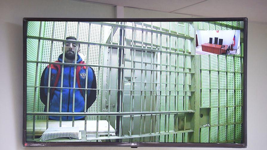 В анализах арестованного боксера Кушиташвили обнаружили кокаин