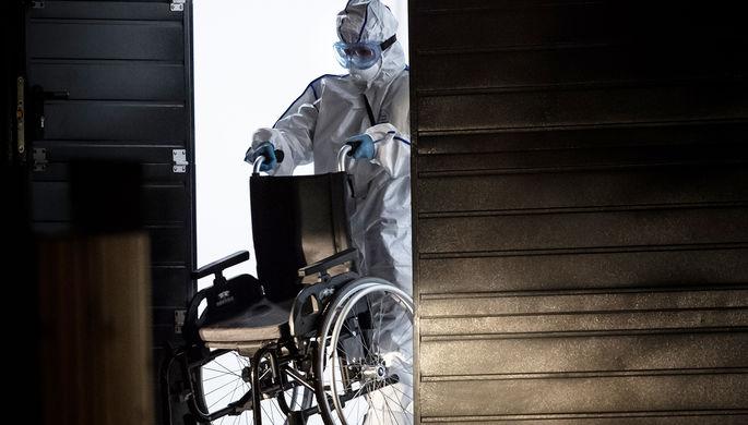 «Возможно, июнь»: когда эпидемия COVID-19 пойдет на спад