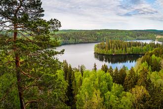 Чем заняться в Финляндии тем, кто уже повидал