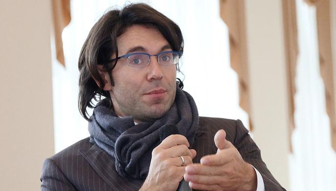 А как же Крым? Вайкуле едет на Украину петь с Кикабидзе