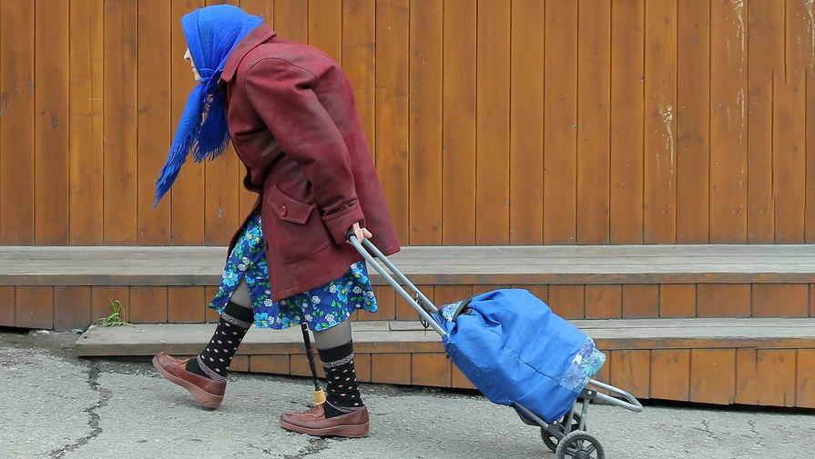 Почему Россия не может победить бедность