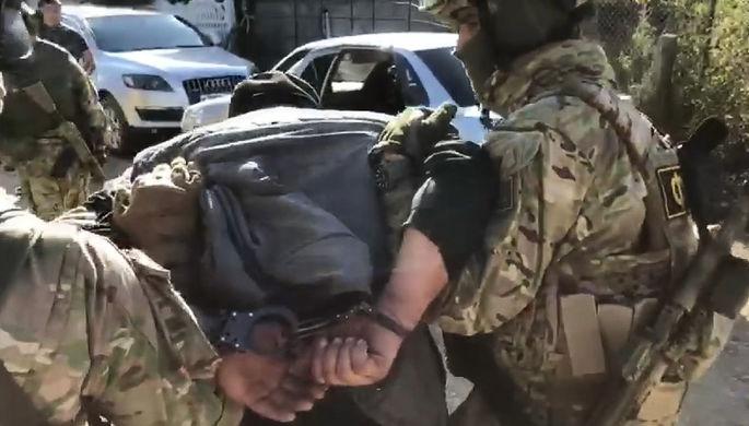 «Обезглавленные» банды: с кем продолжают бороться силовики Кавказа