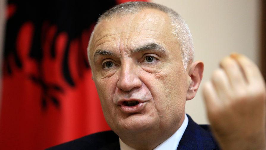 Итог перестрелок и скандалов: президенту Албании обьявили импичмент