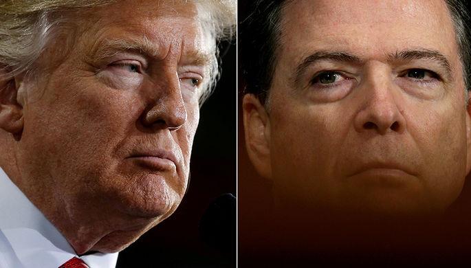 Трамп заткнул утечку в Белом доме