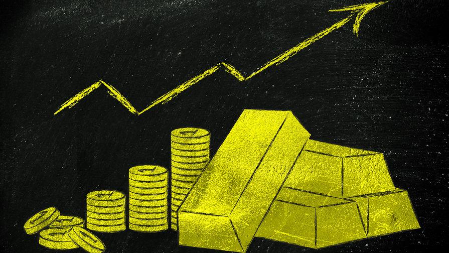 Зачем Банк России скупает золото