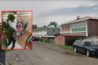 «Из дома ни на шаг!»: омич зарезал жену и дочь из ревности