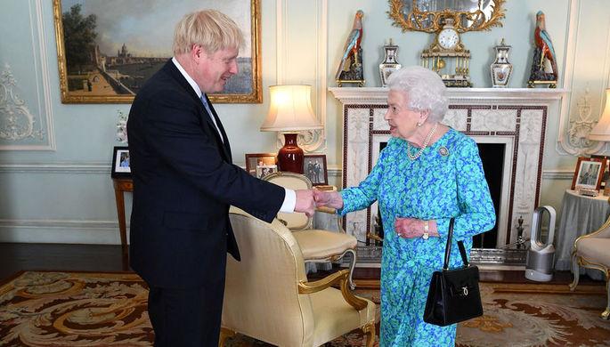 Королева и лейбористы: кто может сместить Бориса Джонсона