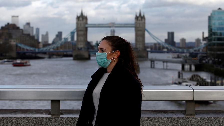 Число случаев COVID-19 в Британии превысило 2 млн