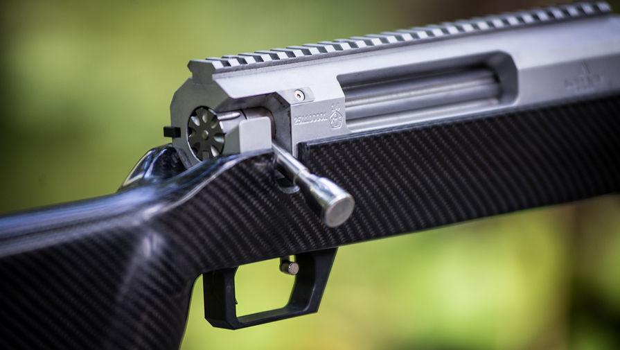 Выстрел на 7 км: снайперские винтовки РФ готовы бить рекорды