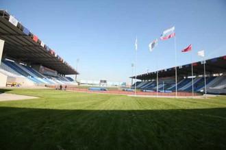 Стадион «Труд» в Подольске может принять болельщиков «Спартака» в следующем году