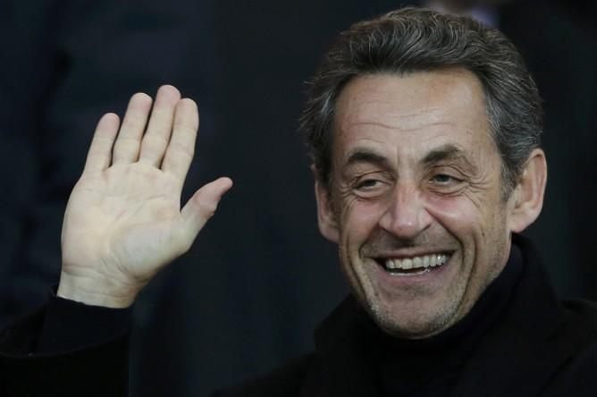 Адвокат Саркози пообещал доказать его невиновность