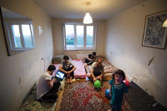Более 30% москвичей сдают свои квартиры приезжим