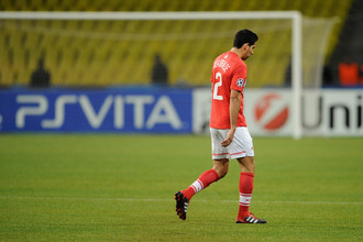 До конца сезона Хуан Инсаурральде будет защищать цвета греческого ПАОКа