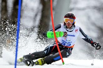 16-летний Алексей Бугаев стал двукратным паралимпийским чемпионом