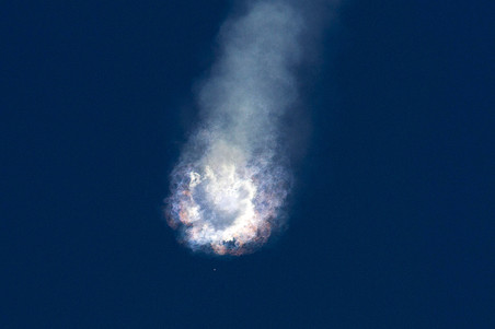 ���������� �� ��� �� ��������� ��� ���, �������� �� ������ Falcon 9