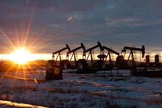 Нефтяники в отчаянии