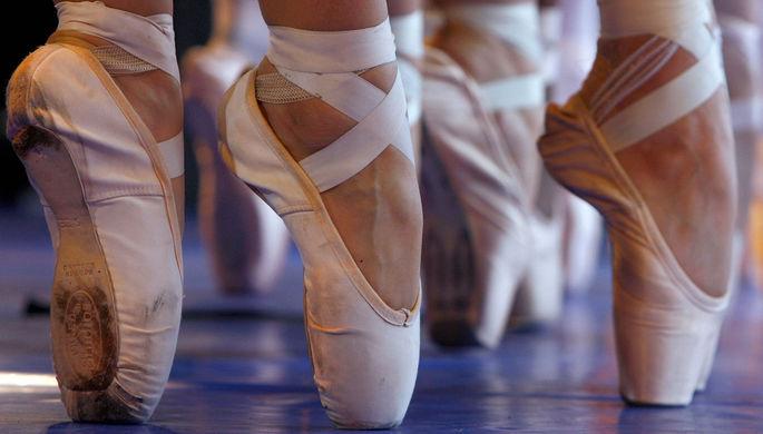 «Очерненные»: балерин Большого театра затравили за блэкфейс