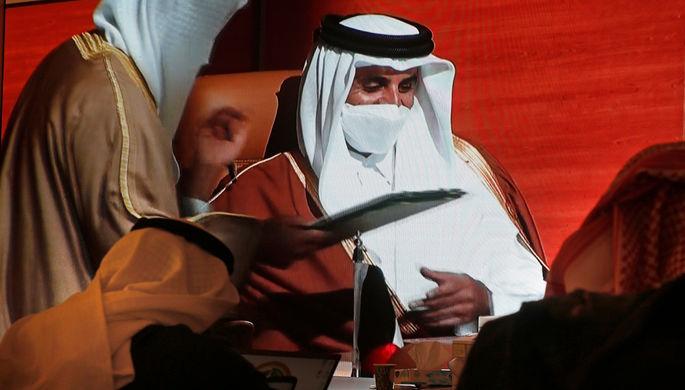 Из изгоя в миротворцы: Катар решил помирить арабов с Ираном