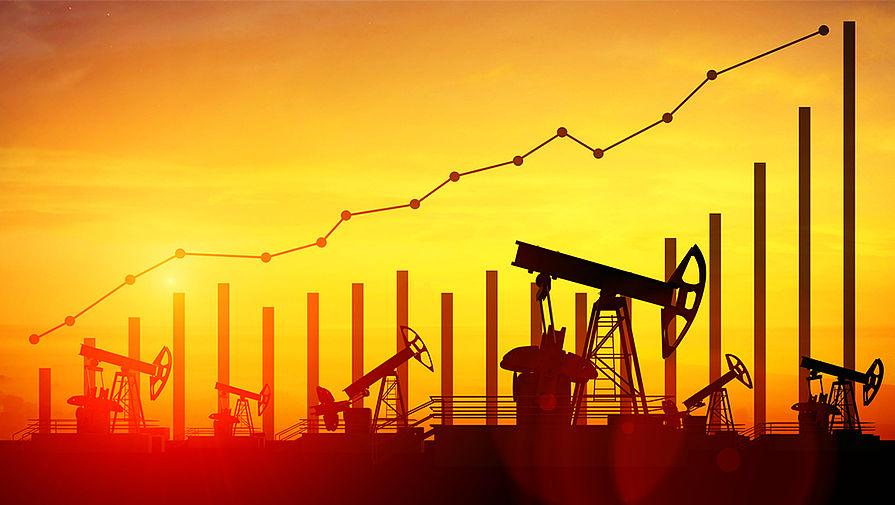 Нефть по 0 в ближайшем будущем – вполне реально