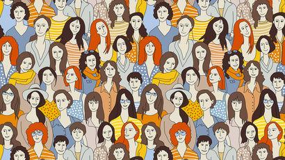 Марина Ярдаева о том, что в мире без мужчин неуютно
